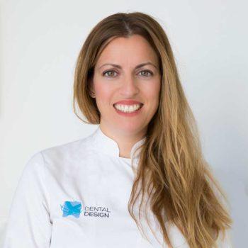 Cristina Pineda